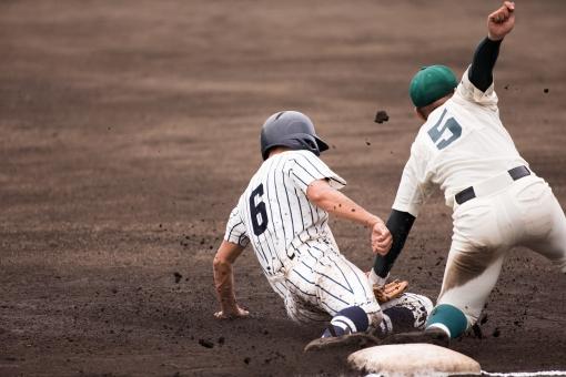 まだ間に合う!夏の高校野球2018滋賀大会の協賛・CM